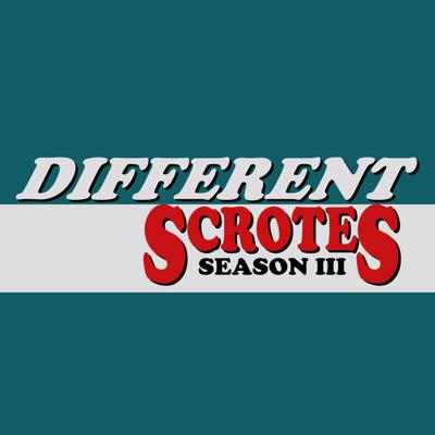 Different Scrotes