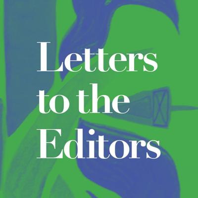 Letters to the Editors