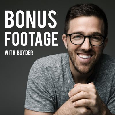 Boyder Podcast Archives