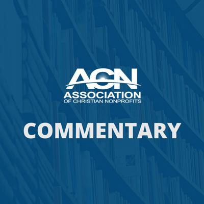 90 Second commentary and conversations starters on topics that matter to non profit leaders.