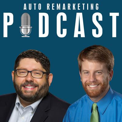 Your weekly dose of auto industry news and conversation with top executives, specifically tailored for the used-car side of the business.