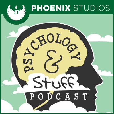 Cover art for Episode 106: The Psychology of Hope