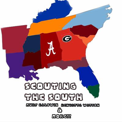 Scouting the South