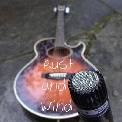 A podcast that explores street musicians and their music, all recorded in the field.   The name is a tip of the hat to the majority of instruments I find being played in the streets.  They often rely on metal strings, or wind to play.
