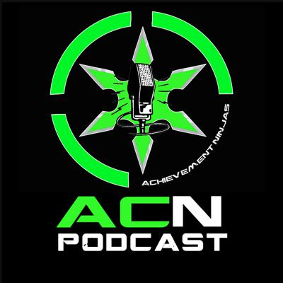 Cover art for ACN Podcast #3