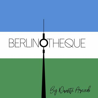 Everyone comes to Berlin with a dream. This podcast is about inspiring people that are still chasing their dreams in the German capital.