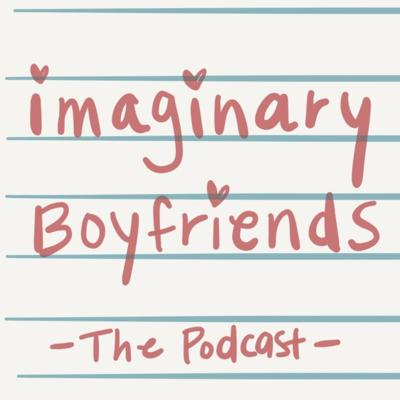 It's Fantasy Football for romantics and nerds! We're drafting all our fictional crushes and discussing how they've shaped our real-life relationships.
