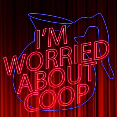 I'M WORRIED ABOUT COOP - A Twin Peaks Podcast