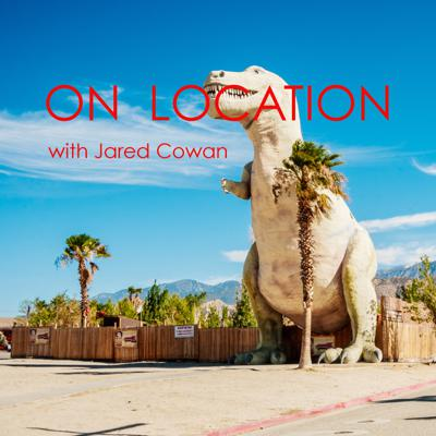 Join us on-site at some of the greatest locations seen in movies as we talk to the filmmakers and cast members who were there when it all happened.  You can also find us on Apple Podcasts.  Jared is a photographer and film journalist who has written extensively on the subject of filming locations for various Los Angeles publications. His first article was about the San Fernando Valley filming locations of