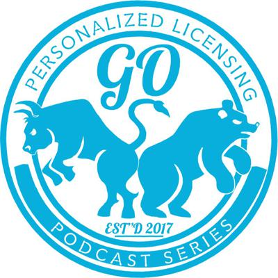 Personalized Licensing Go