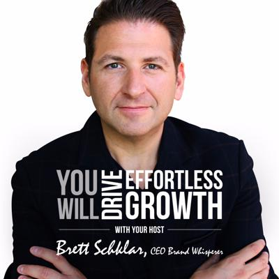 You Will DRIVE EFFORTLESS GROWTH