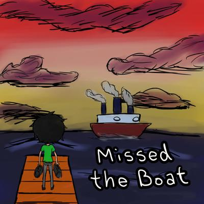 Missed the Boat