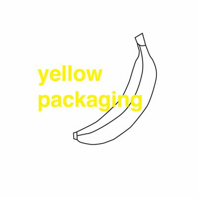 Yellow Packaging