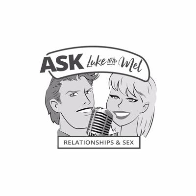 Luke & Melissa Krestensen share their expertise on relationships and sex. Just as the name suggests (#ASKLUKEANDMEL)... We want to answer and discuss anything relating to sex and relationships, so submit your questions to Luke and Melissa by emailing melissa@melissakrestensen.com. For more juicy info, including blogs and upcoming events, visit www.melissakrestensen.com