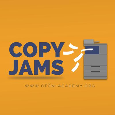 Copy Jams is geared towards classroom teachers and each podcast challenges your teaching practice. The goal of each show is share some ideas that will maximize your capacity as a classroom teacher.