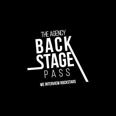 Agency Backstage Pass