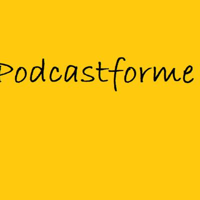 PodcastformeEp4-Life as is