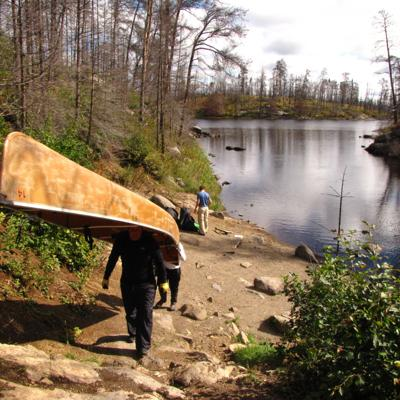 WTIP Boundary Waters Podcast