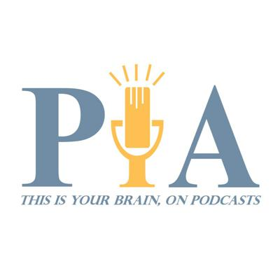 Psychology In Action Podcast