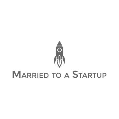 This is the Married to a Startup Podcast. Each episode we invite an entrepreneur and their spouse to share the realities of raising a family while building a business. Each couple has a unique story to about leveraging each other's strengths to build awesome things.  Our hope is that you will laugh along with the couples and maybe even walk away some new ideas about how to tackle your current startup and family endeavors. We hope you enjoy!