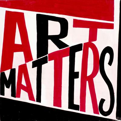 A podcast exploring the interesting ways art meets popular culture and non-traditional art topics... We look at what art history and visual culture can tell us about the world around us, and how our everyday interests make us excellent art critics. Hosted by Ferren Gipson.
