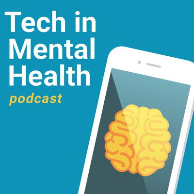 A podcast about emerging technology in the mental health space.