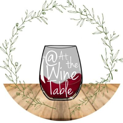 At The Wine Table