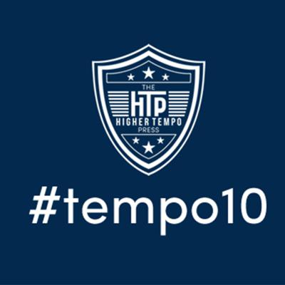 Tempo10 Football Manager Podcast