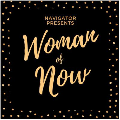 Woman of Now