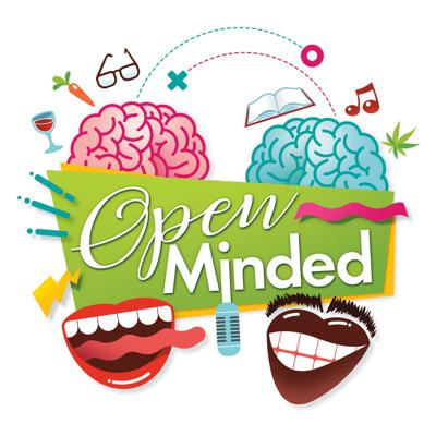 Open Minded Podcast