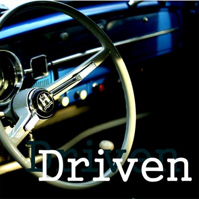 Driven - Audio Drama for the Driver's Seat