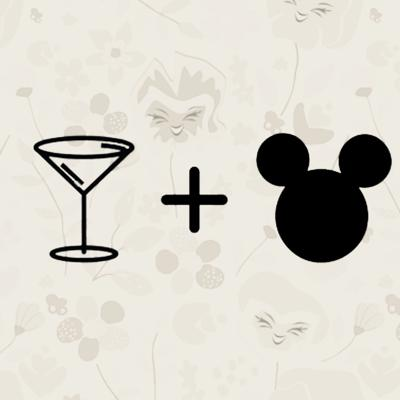Drinks and Disney