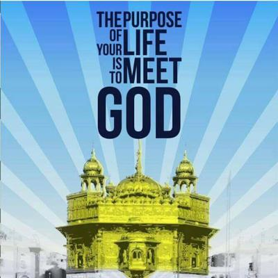 mysimran.info is dedicated to helping you to achieve the purpose of your life – to meet God – through meditation.