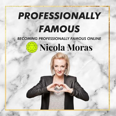 Becoming Professionally Famous Online
