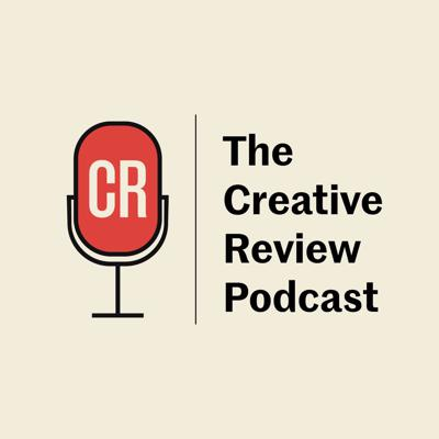 The Creative Review podcast