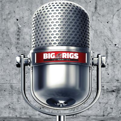 Podcast by Big Rigs