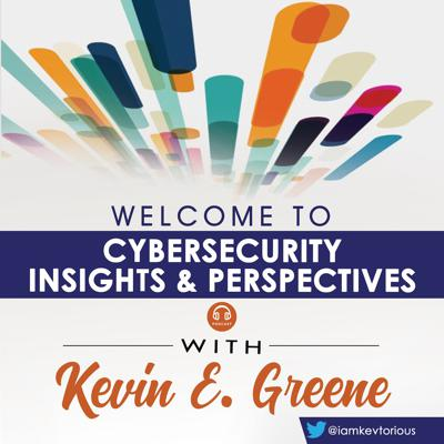 Welcome to Cybersecurity Insights and Perspectives