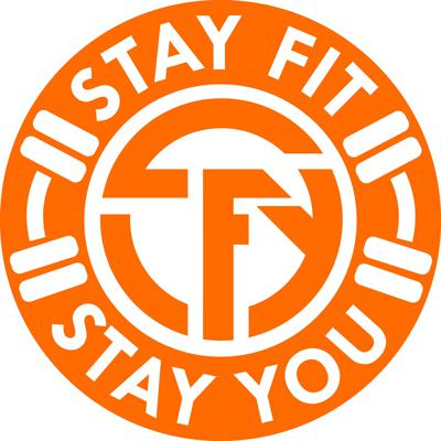 Stay Fit Stay You Podcast