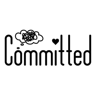 Committed the podcast