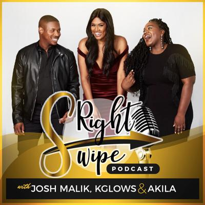 Follow Josh, Akila, and KGlows as they navigate through this new world of dating. Sex, love and dating is only the tip of the ice berg. The three friends will give advice, answer questions, and share many encounters of the times they made The Right Swipe.