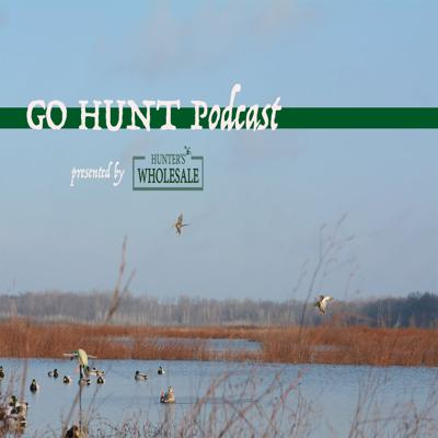 Podcast by Hunter's Wholesale