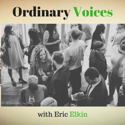 Ordinary Voices invites ordinary people into conversations about life and faith. I created this podcast to help me, a pastor, better understand people and the way they view the world. Now, I'm inviting you into the conversation so together we might listen for the extraordinary stories dwelling inside every ordinary voice.