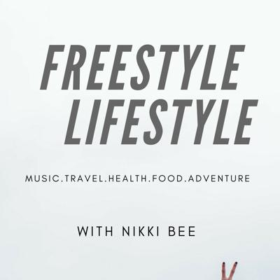 FreeStyle LifeStyle Podcast with RuthAnne