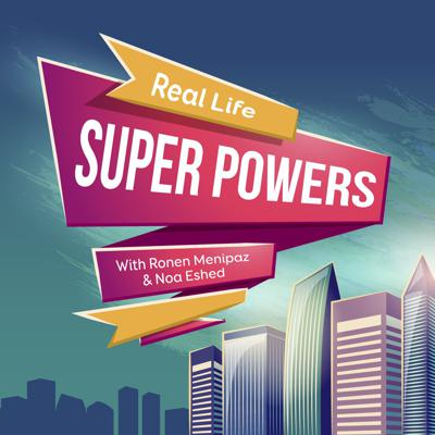 Real Life Superpowers