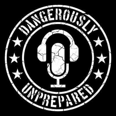 Podcasts for people with no idea what they're doing, by people with no idea what they're doing.