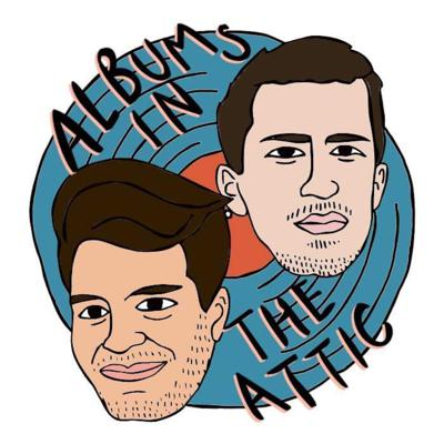 Albums in the Attic Podcast