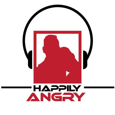 Happily Angry