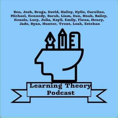Learning Theories by P4 Psychology