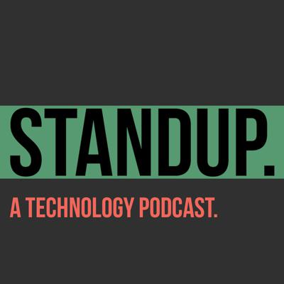 Stand Up Tech Show