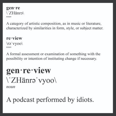 GenReview